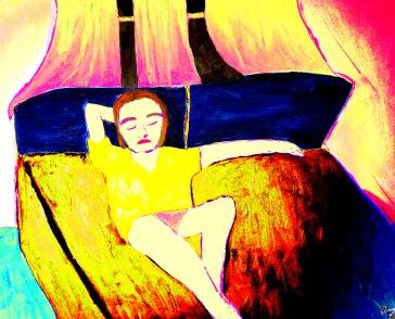 """""""the carpet & the drapes."""""""