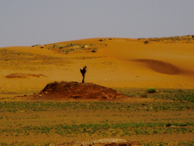 South of Guelmim & Fask - 2